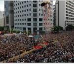 那覇まつりとカラオケグランプリ2014日程は?パレードの場所や花火と渋滞