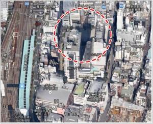 つけ麺博 歌舞伎町 2013