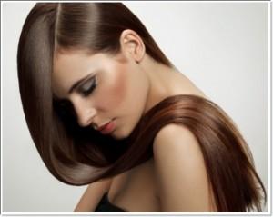 サラサラ 髪