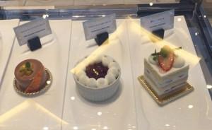 ハイアットホテル ケーキ 画像