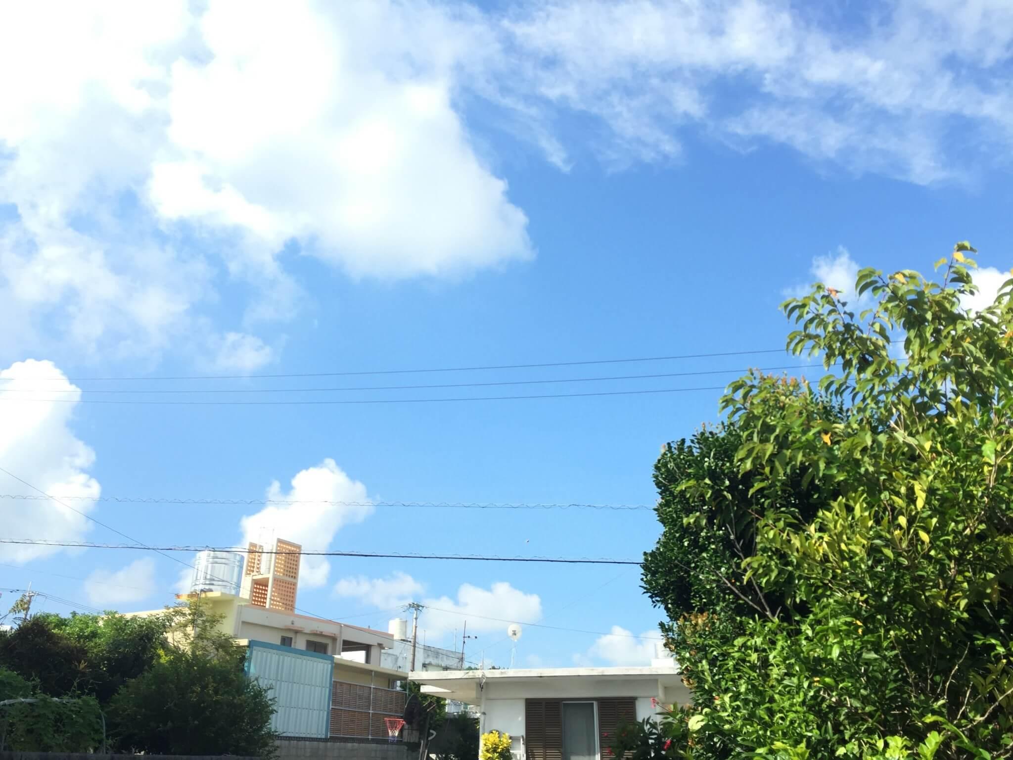 2016年夏沖縄