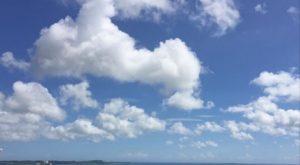 沖縄,快晴,11月
